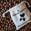 500G Kentish Cobnut Gift Bag with cobnuts design