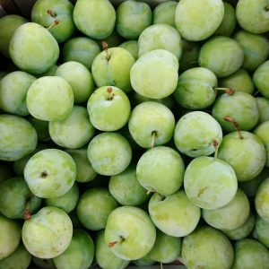 Fresh Greengages 4Kg-7Kg