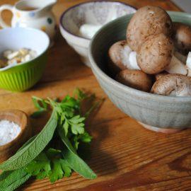 Cobnut Recipe ingredients