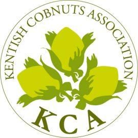 Kent Cobnut Association (KCA) Logo