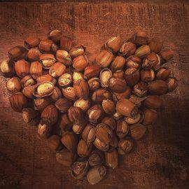 Cobnuts Heart Health