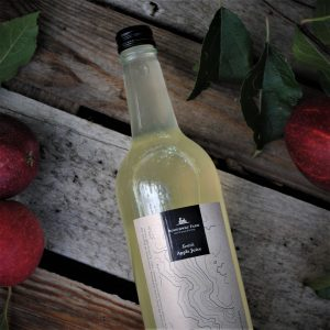 Roughway Farm Original Kentish Apple Juice