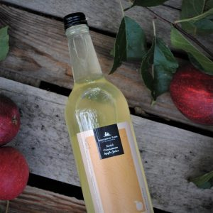 Roughway Farm Apple and Cinnamon Apple Juice